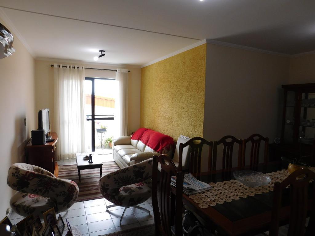 Apto 3 Dorm, Vila das Hortências, Jundiaí (AP1027)