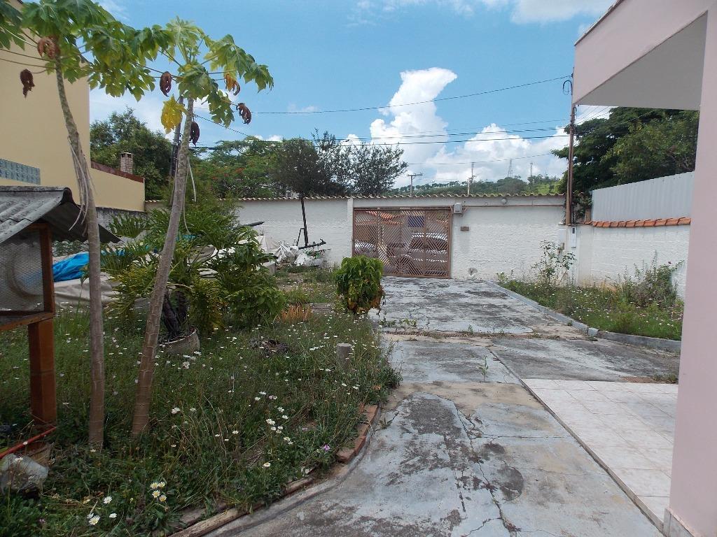 Total Imóveis - Casa 2 Dorm, Jardim Danúbio - Foto 2