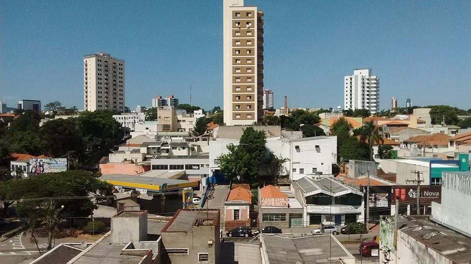 Apto 1 Dorm, Centro, Jundiaí (AP1064) - Foto 10