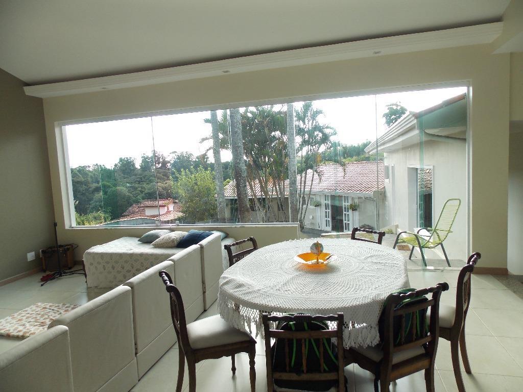 Casa 3 Dorm, Parque da Fazenda, Itatiba (CA1016) - Foto 9