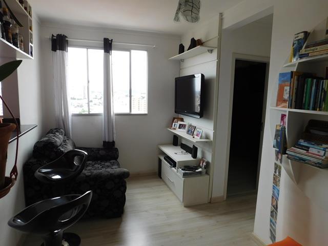[Apartamento  residencial à venda, Jardim Messina, Jundiaí.]