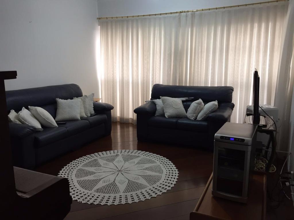 [Apartamento  residencial à venda, Vila Progresso, Jundiaí.]