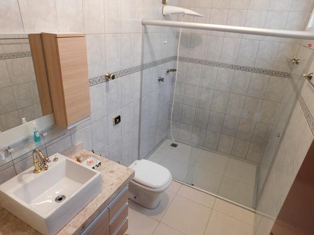 Casa 3 Dorm, Jardim São Vicente, Jundiaí (CA0968) - Foto 12