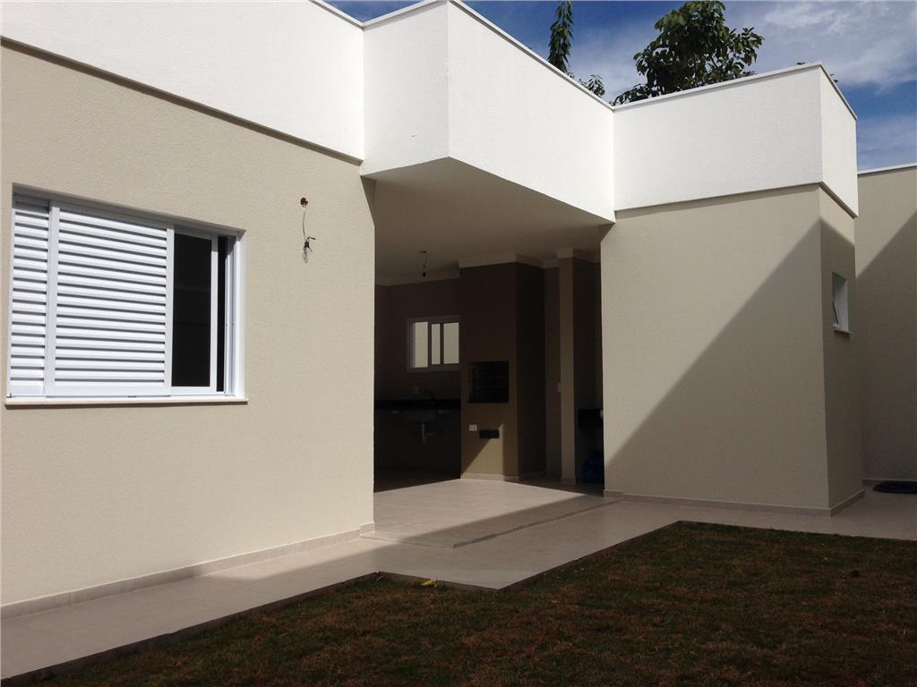 Casa 3 Dorm, Condomínio Fechado Ibi Aram, Itupeva (CA0801) - Foto 6