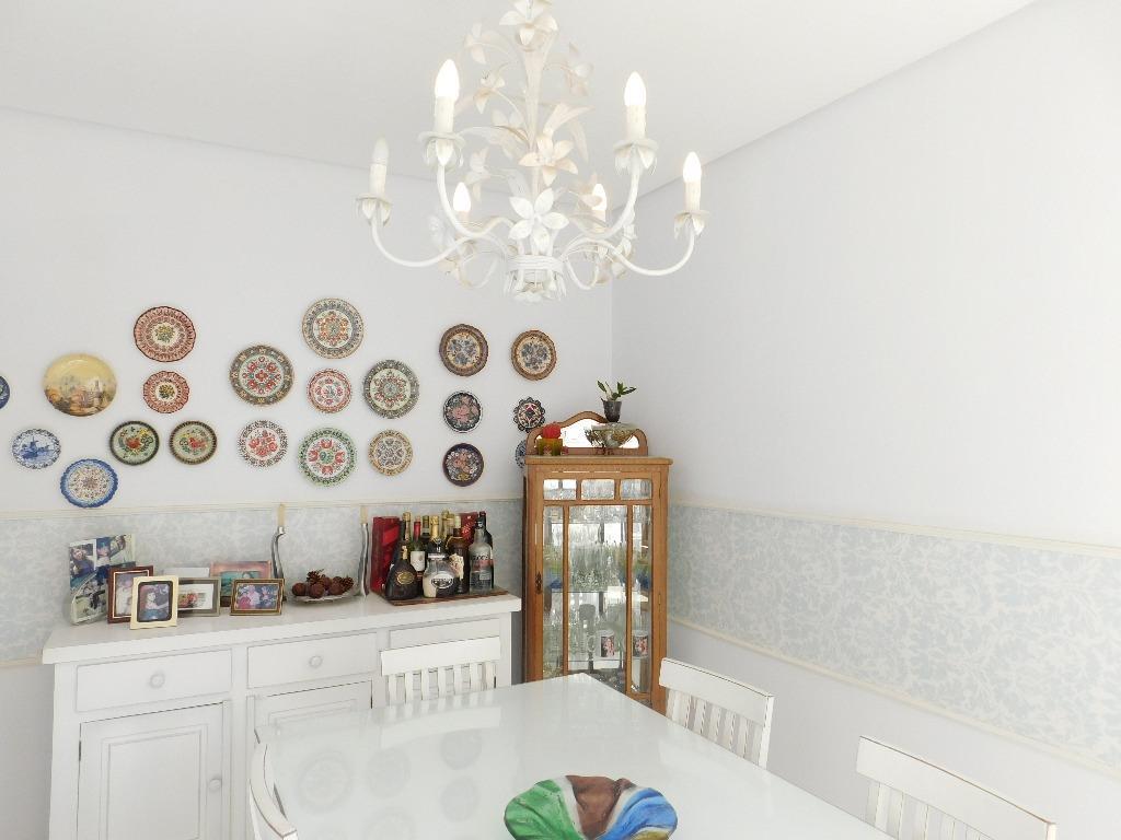 Casa 3 Dorm, Terras de Gênova, Jundiaí (CA0996) - Foto 6
