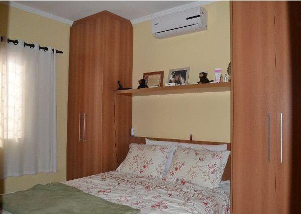 Casa 2 Dorm, Parque da Represa, Jundiaí (CA0939) - Foto 6