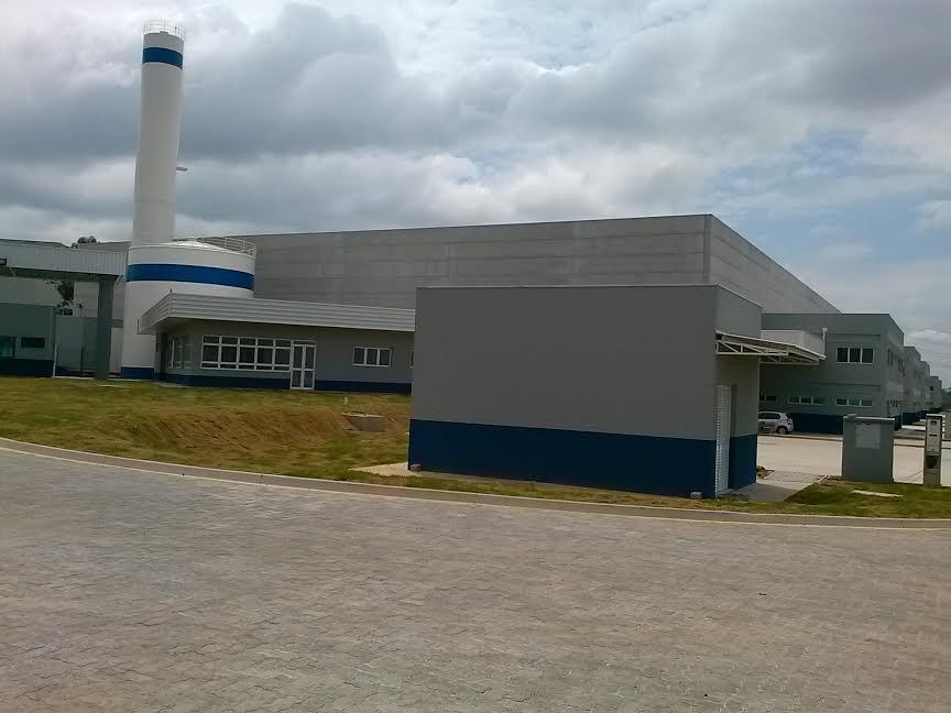Galpão, Distrito Industrial, Jundiaí (GA0036)