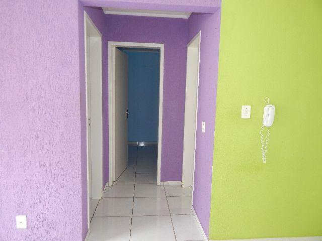 Apto 2 Dorm, Recanto Quarto Centenário, Jundiaí (AP1105) - Foto 4