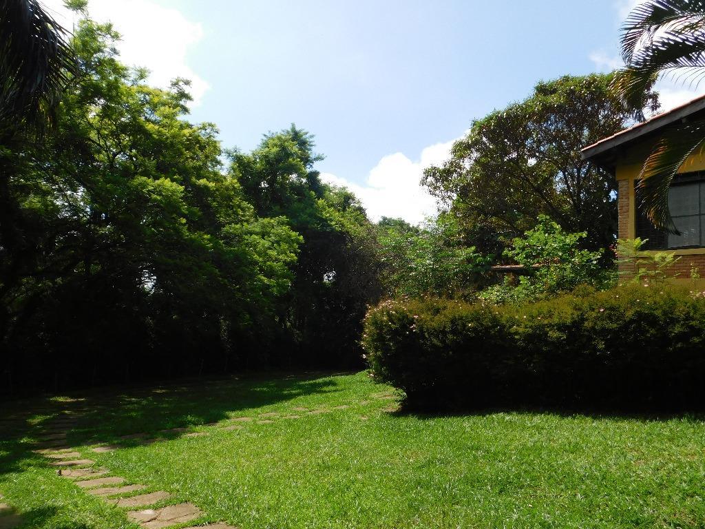 [Chácara residencial para locação, Parque Centenário.]