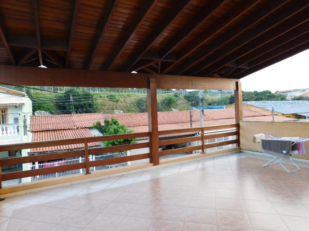 Casa 3 Dorm, Recanto Quarto Centenário, Jundiaí (CA1006) - Foto 19