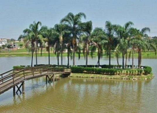 [Terreno  residencial à venda, Reserva da Serra, Jundiaí.]