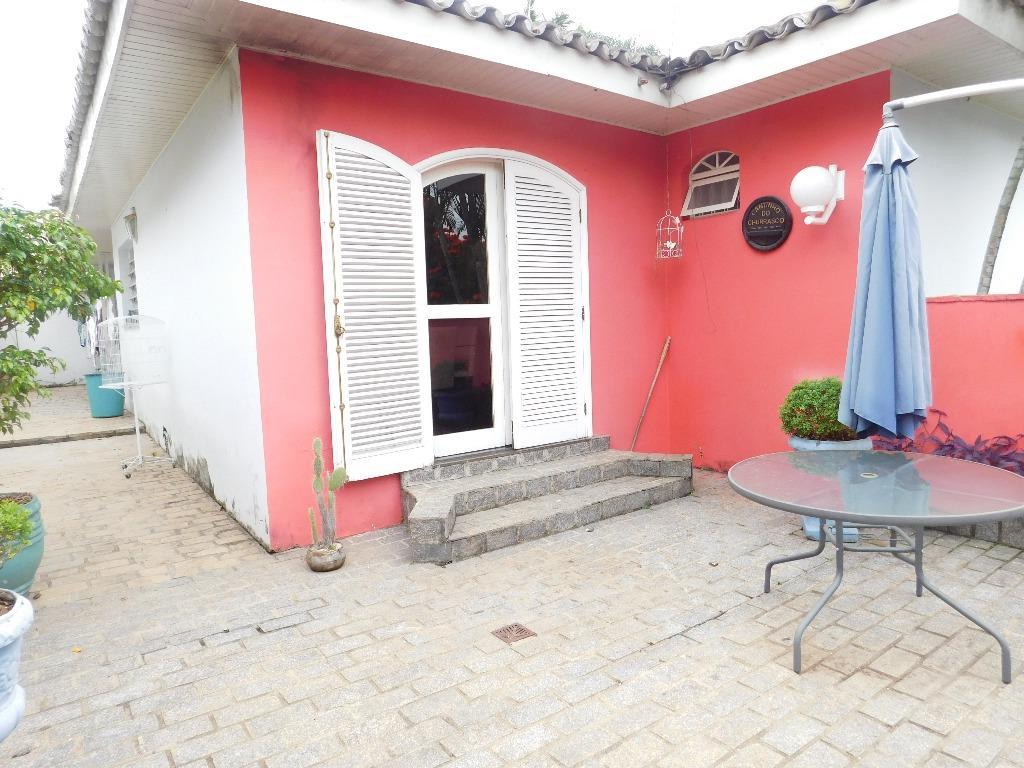 Casa 3 Dorm, Chácara Urbana, Jundiaí (CA0994) - Foto 17
