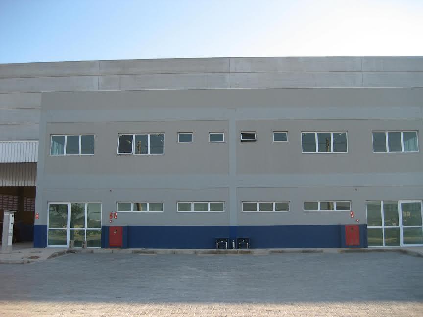 Galpão, Distrito Industrial, Jundiaí (GA0036) - Foto 2