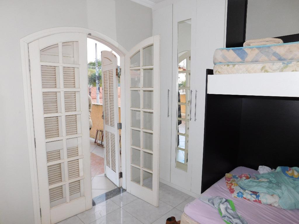 Casa 3 Dorm, Recanto Quarto Centenário, Jundiaí (CA1006) - Foto 17