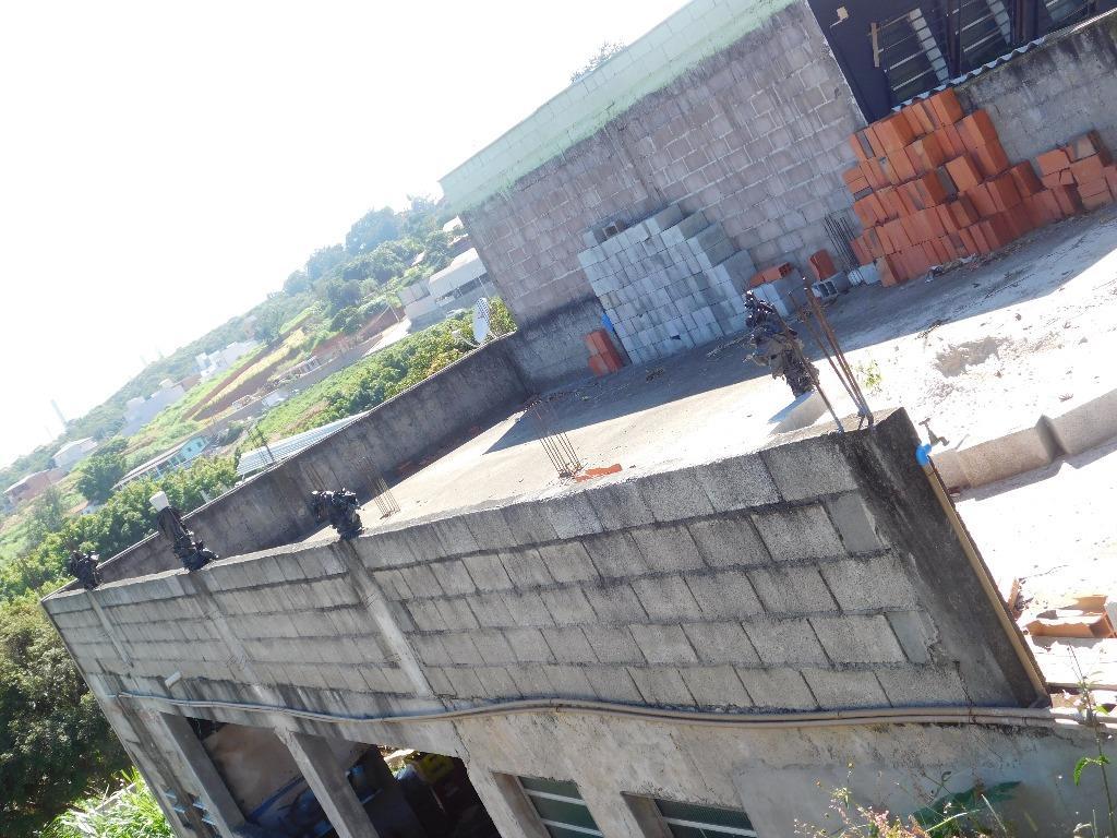Galpão, Engordadouro, Jundiaí (GA0009) - Foto 3