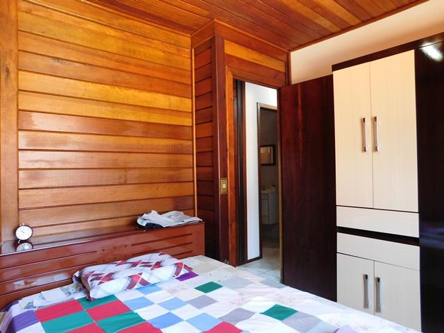 Casa 3 Dorm, Ivoturucaia, Jundiaí (CA0963) - Foto 14