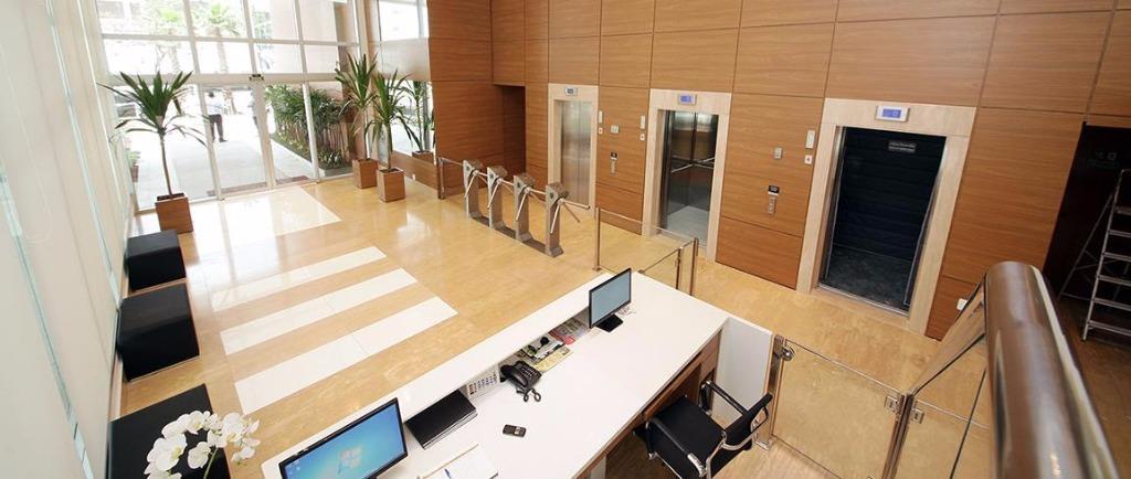 Edifício Helbor Office Barão de Teffé - Foto 2