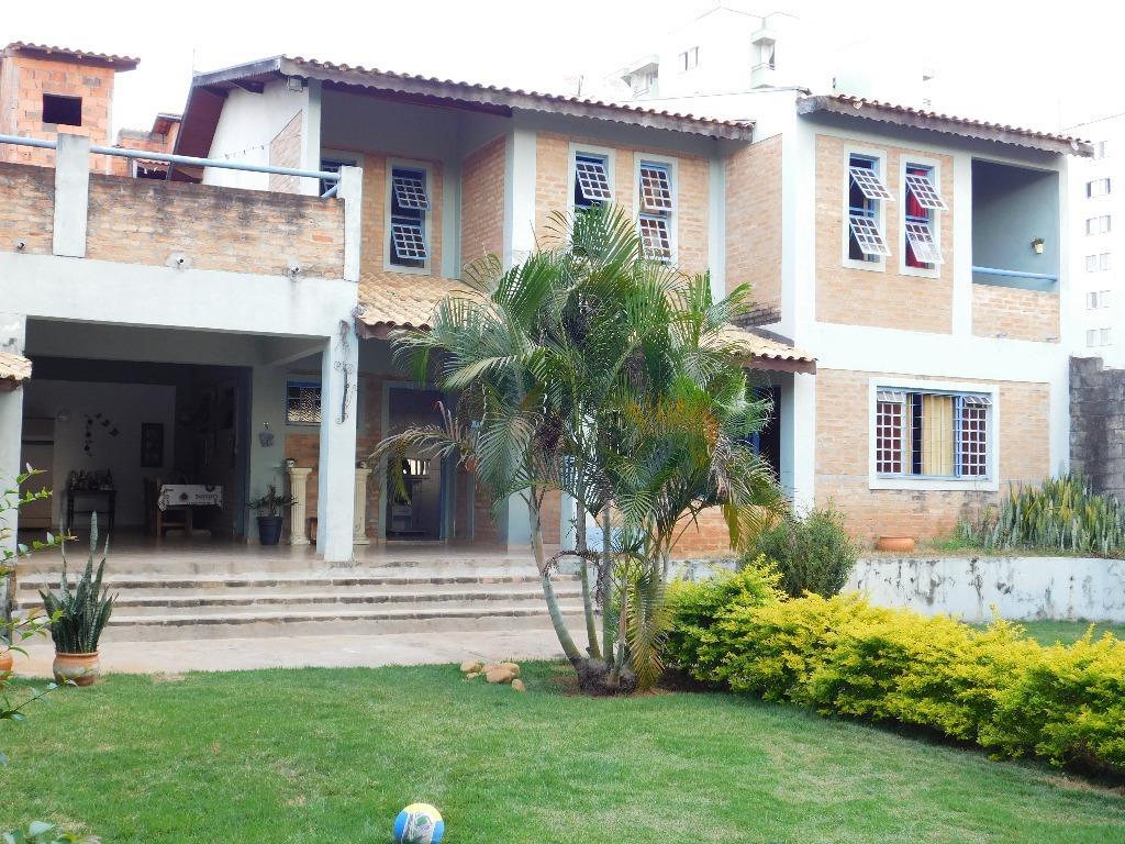 Casa 4 Dorm, Jardim Tamoio, Jundiaí (CA1009) - Foto 3