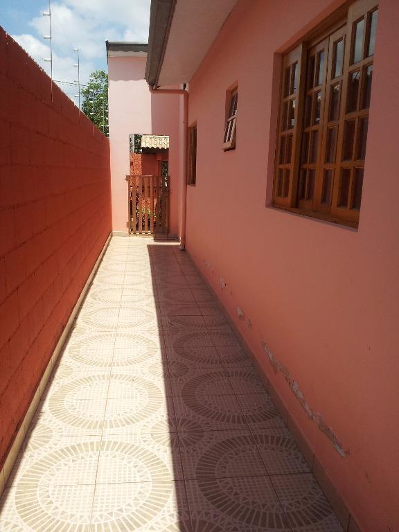Casa 3 Dorm, Parque das Lajangeiras, Itupeva (CA0854) - Foto 5