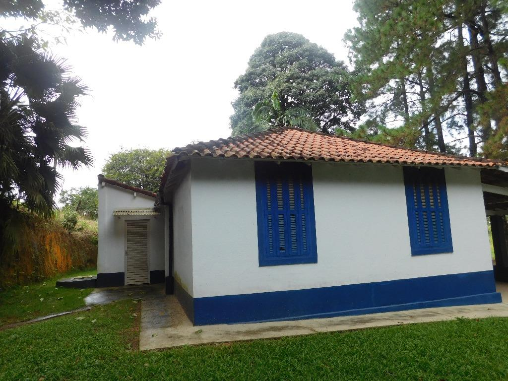 [Chácara residencial à venda, Jundiaí Mirim, Jundiaí.]