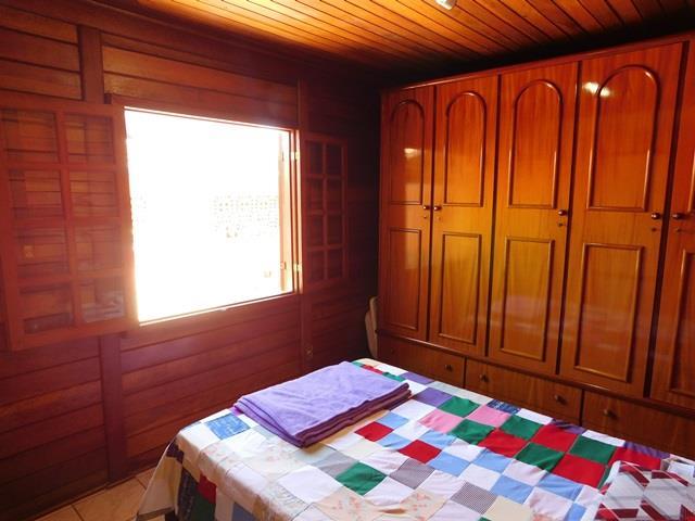 Casa 3 Dorm, Ivoturucaia, Jundiaí (CA0963) - Foto 13