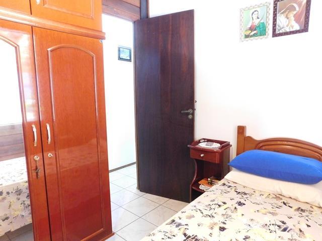 Casa 3 Dorm, Ivoturucaia, Jundiaí (CA0963) - Foto 9