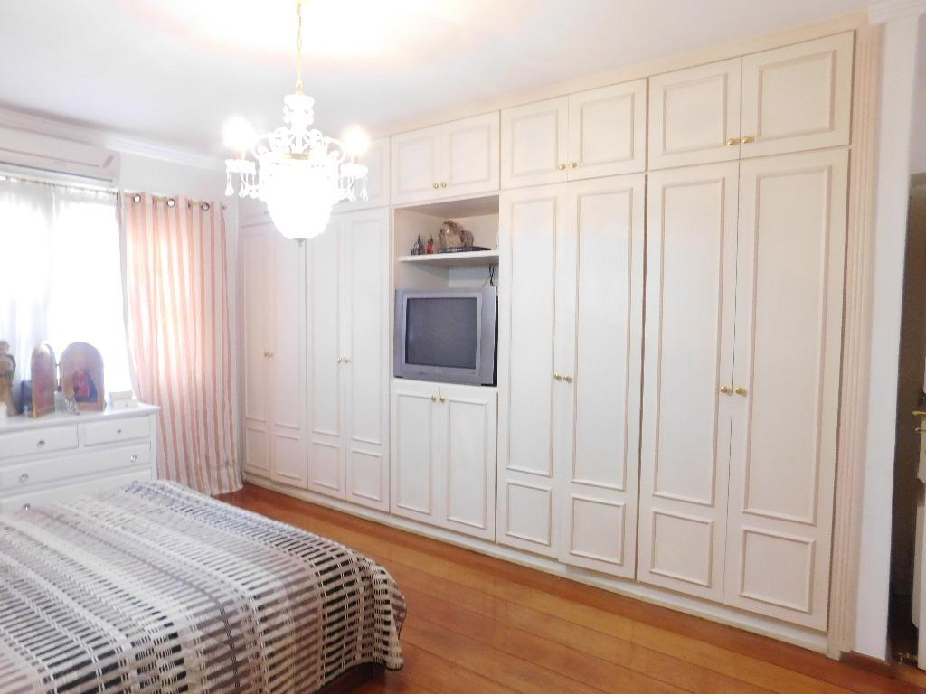 Total Imóveis - Casa 4 Dorm, Jardim Paulista - Foto 6