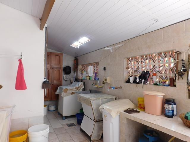 Casa 3 Dorm, Ivoturucaia, Jundiaí (CA0963) - Foto 17