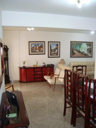 Apto 3 Dorm, Centro, Jundiaí (AP1047)