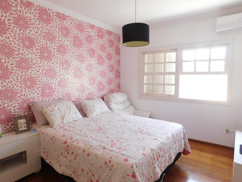Casa 4 Dorm, Jardim Paulista I, Jundiaí (CA0991) - Foto 9
