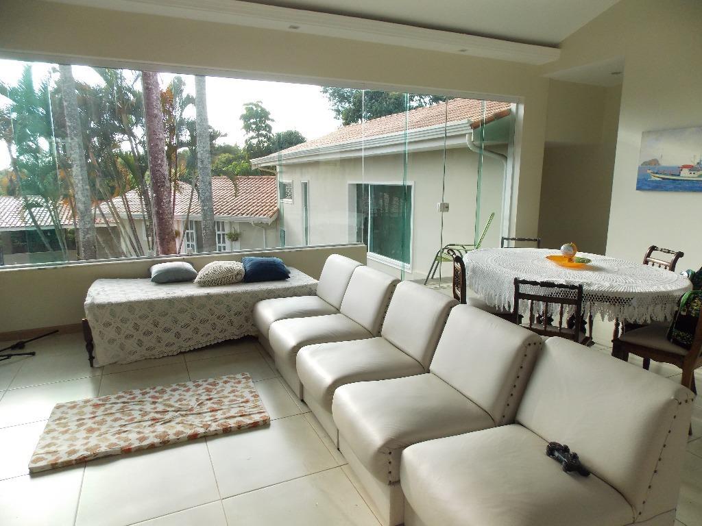 Casa 3 Dorm, Parque da Fazenda, Itatiba (CA1016) - Foto 7