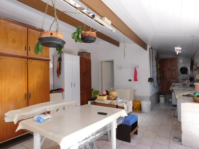 Casa 3 Dorm, Ivoturucaia, Jundiaí (CA0963) - Foto 16