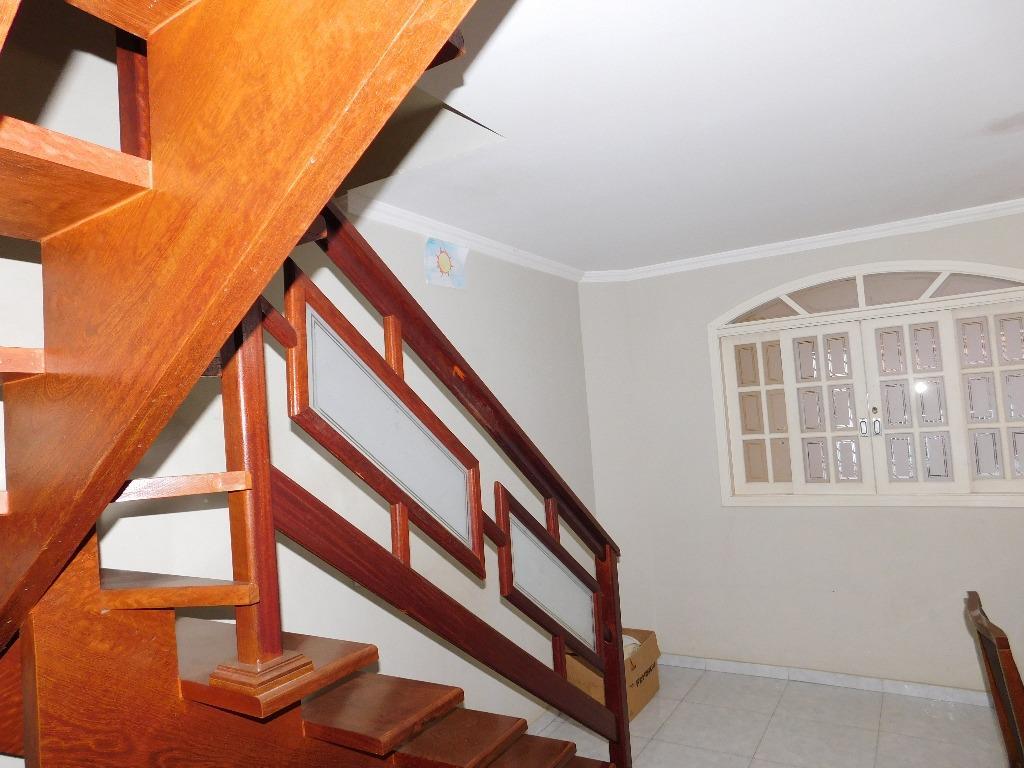 Casa 3 Dorm, Recanto Quarto Centenário, Jundiaí (CA1006) - Foto 5