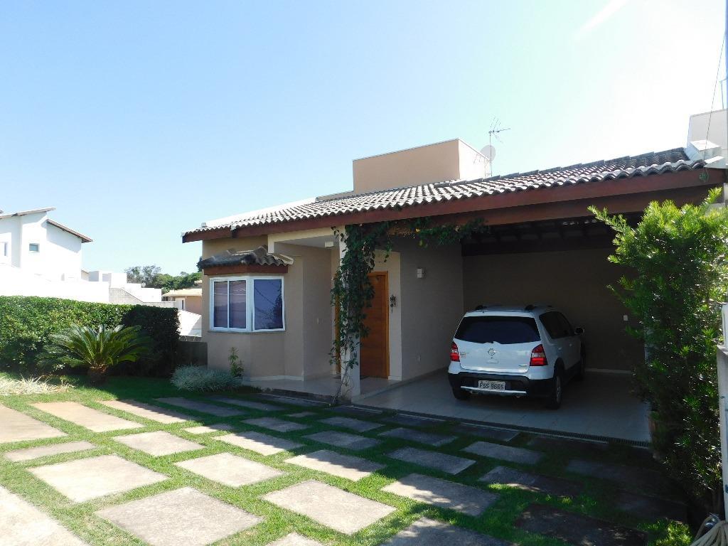 Casa 3 Dorm, Terras de Gênova, Jundiaí (CA0996)