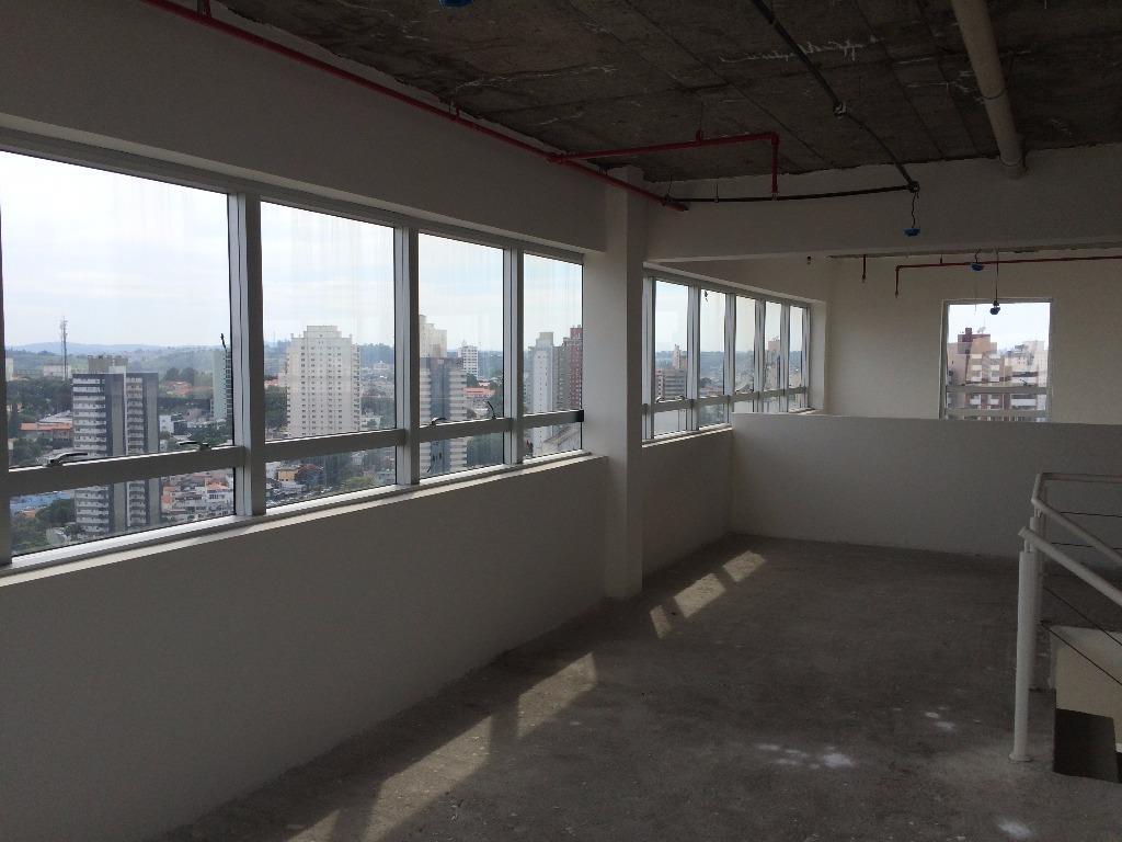 Edifício Helbor Office Barão de Teffé - Foto 6