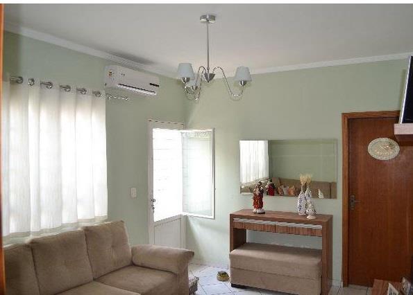 Casa 2 Dorm, Parque da Represa, Jundiaí (CA0939) - Foto 3