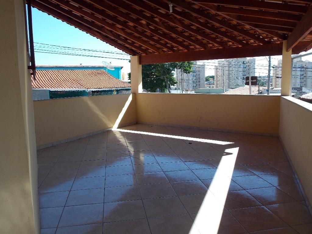 Sala, Parque Brasília, Jundiaí (SA0067) - Foto 10