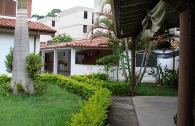 Casa 5 Dorm, Jardim Merci I, Jundiaí (CA0956) - Foto 2