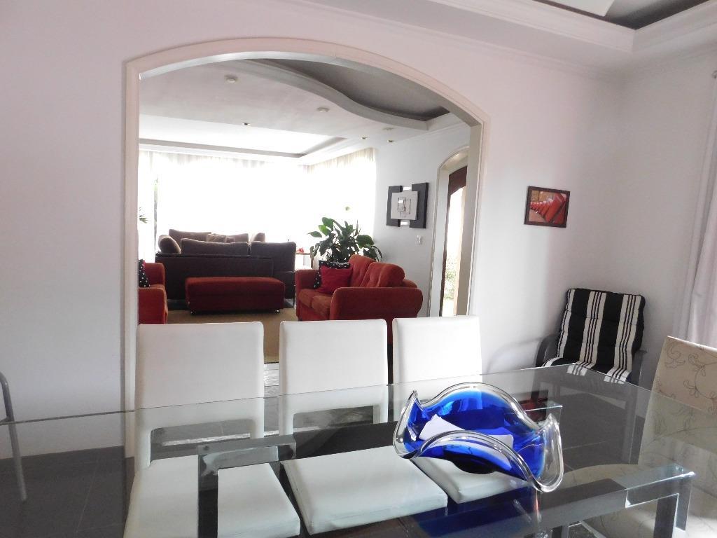 Casa 3 Dorm, Chácara Urbana, Jundiaí (CA0994) - Foto 8