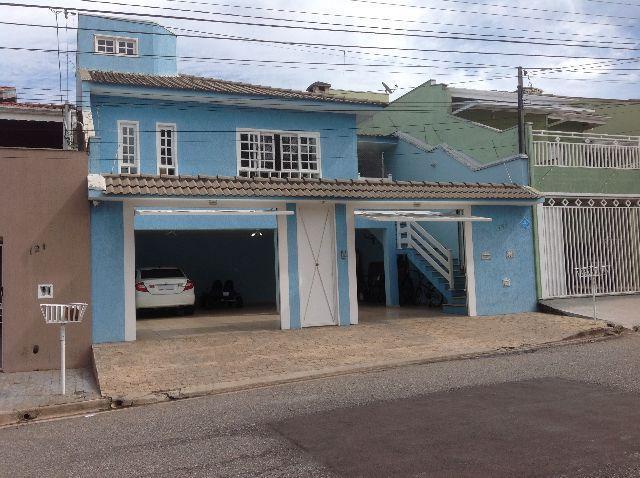 Casa 3 Dorm, Parque da Represa, Jundiaí (CA0922) - Foto 4