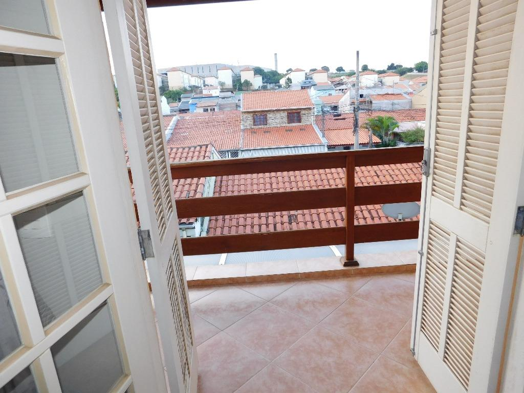 Casa 3 Dorm, Recanto Quarto Centenário, Jundiaí (CA1006) - Foto 16