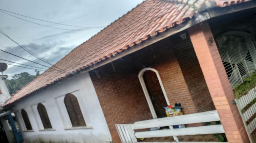 Casa 4 Dorm, Jardim das Carpas, Jundiaí (CA0971)