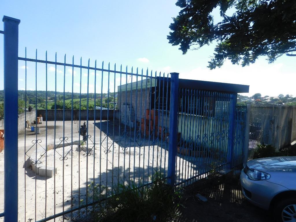 Galpão, Engordadouro, Jundiaí (GA0009) - Foto 1