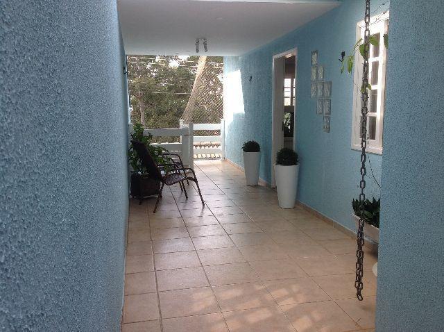 Casa 3 Dorm, Parque da Represa, Jundiaí (CA0922) - Foto 7