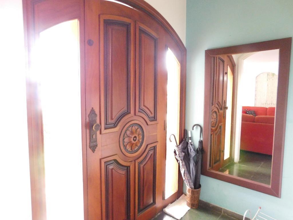 Casa 3 Dorm, Chácara Urbana, Jundiaí (CA0994) - Foto 11