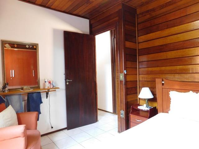 Casa 3 Dorm, Ivoturucaia, Jundiaí (CA0963) - Foto 12