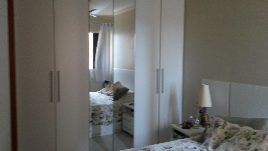 Apto 3 Dorm, Jardim Bonfiglioli, Jundiaí (AP1079) - Foto 2