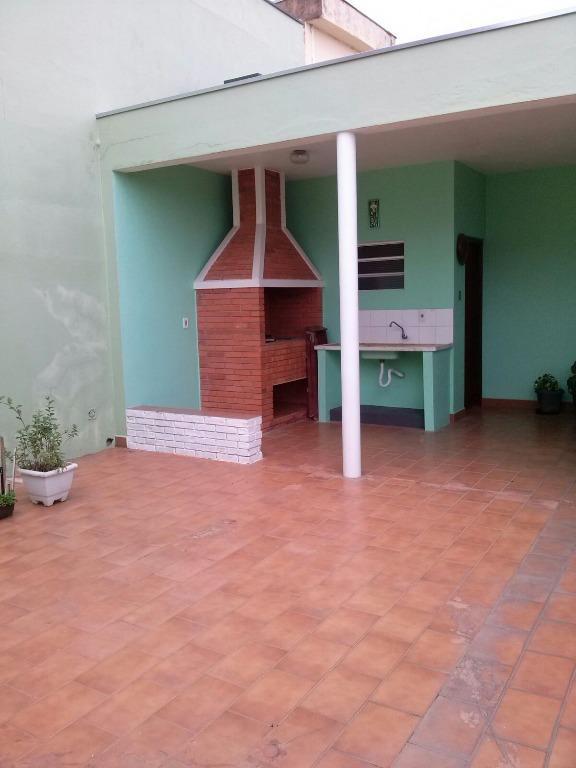 Casa 3 Dorm, Jardim Tamoio, Jundiaí (CA0934) - Foto 9