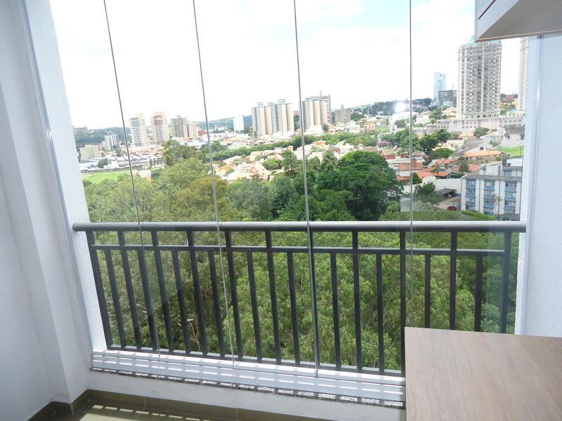 Yarid Consultoria Imobiliaria - Apto 3 Dorm - Foto 19