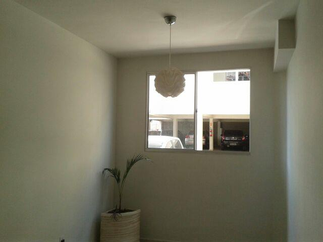 [Apartamento  residencial à venda, Vila Della Piazza, Jundiaí.]